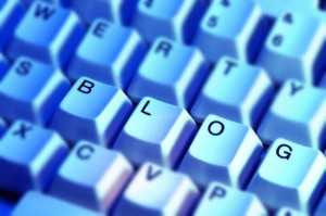 Lav en blog