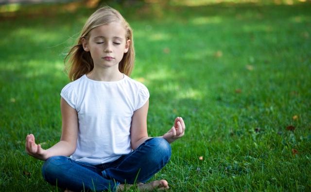 Kom i gang med mindfulness