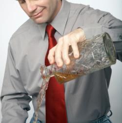 Kom i gang med alkoholbehandling