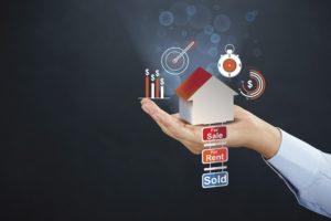 Få hjælp og rådgivning gennem ejendomsservice online
