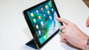 Bestil en brugt iPad på nettet
