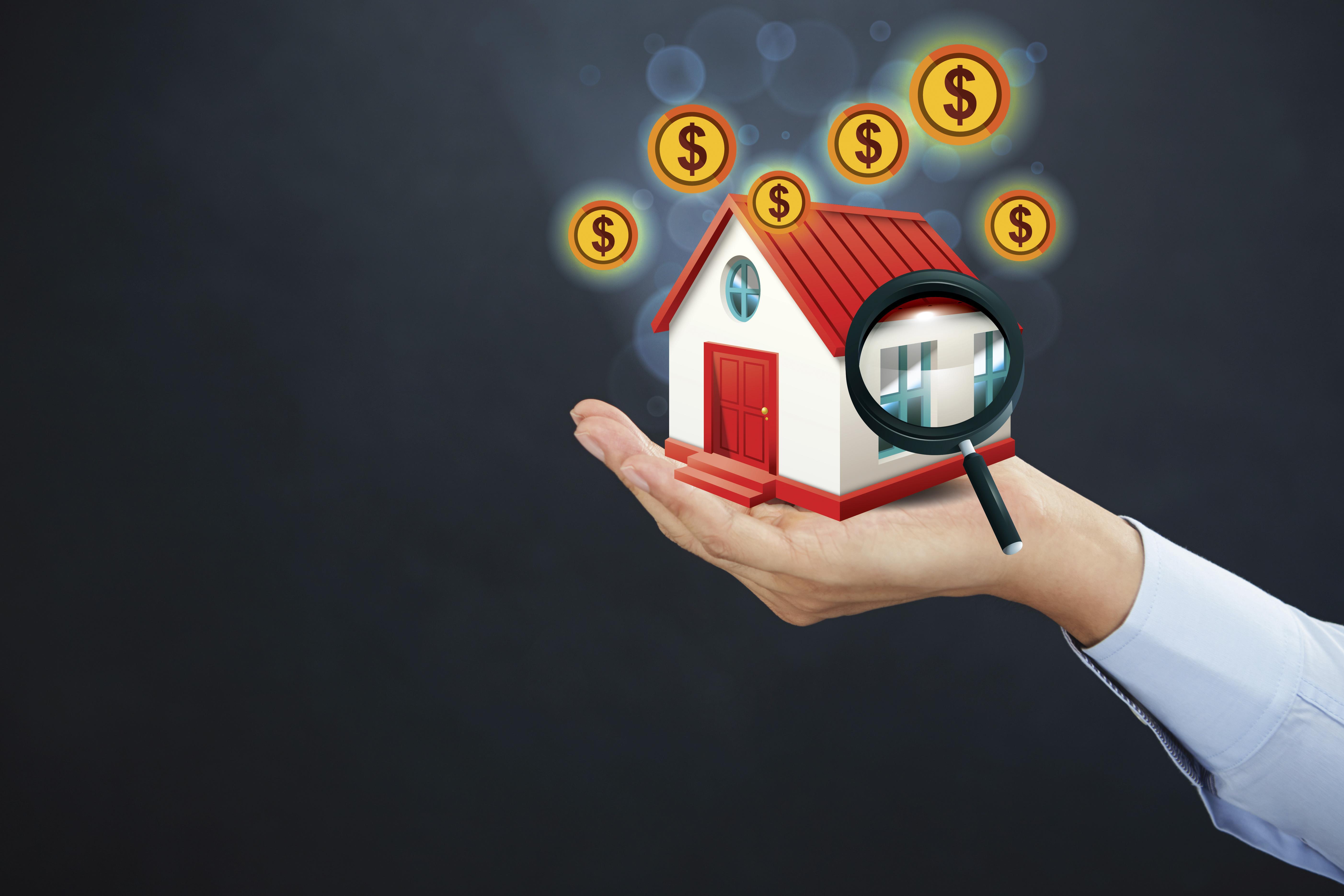 Stort udvalg af ejendomsservice online
