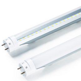 LED lysstofrør