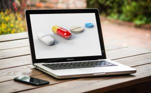 Netapotek oplever stigende salg af medicin
