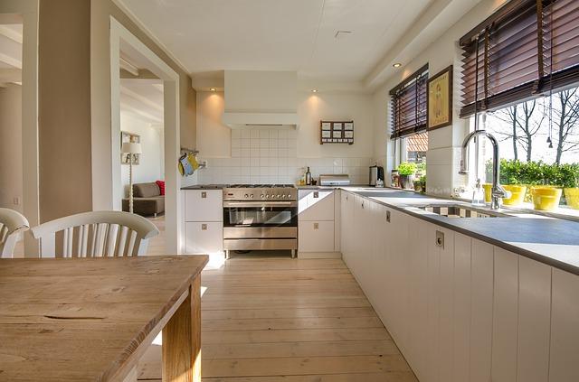 Hjælp dig selv og find billige køkkenmaskiner på internettet