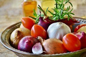 Dyrk det sunde liv med måltidskasser