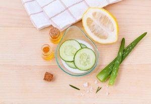 Boost din vintertrætte hud